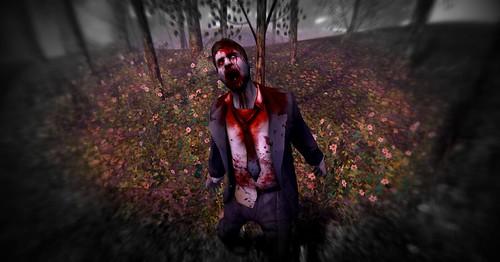The Walking Dead | by Jamiecat *