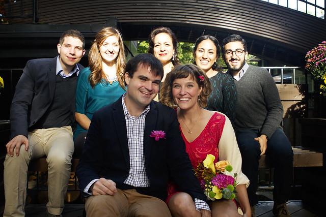 WeddingDayGroupSmile