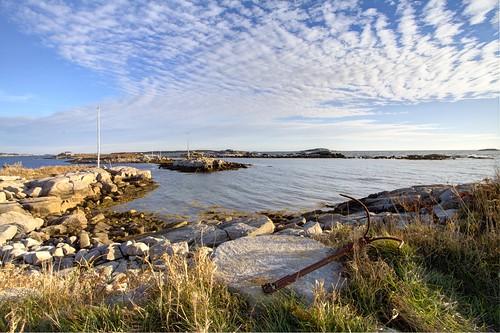 Clouds over Prospect, Nova Scotia | by internat