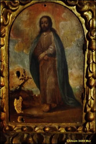 Parroquia Nuestra Señora del Destierro (San Sebastian de Aparicio) Puebla de los Ángeles,Estado de Puebla,México