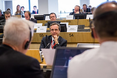 Wed, 12/07/2016 - 12:24 - 07 December 2016, PES Group meeting Belgium - Brussels - December 2016 (C) European Union / Aurore Belot