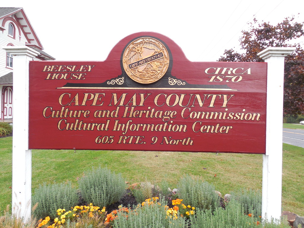 Cape May County Culture & Heritage Commission