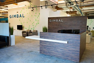 GIMBAL - both painted graphics | by MrBigCity