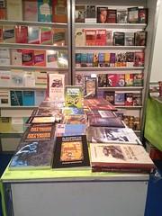 Feria del Libro de La Matanza 2014