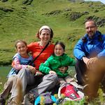 Viajefilos en Suiza, Grindelwald-First 06