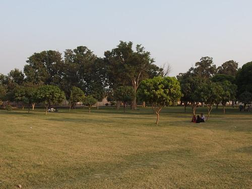 Shalimar Gardens @ Lahore