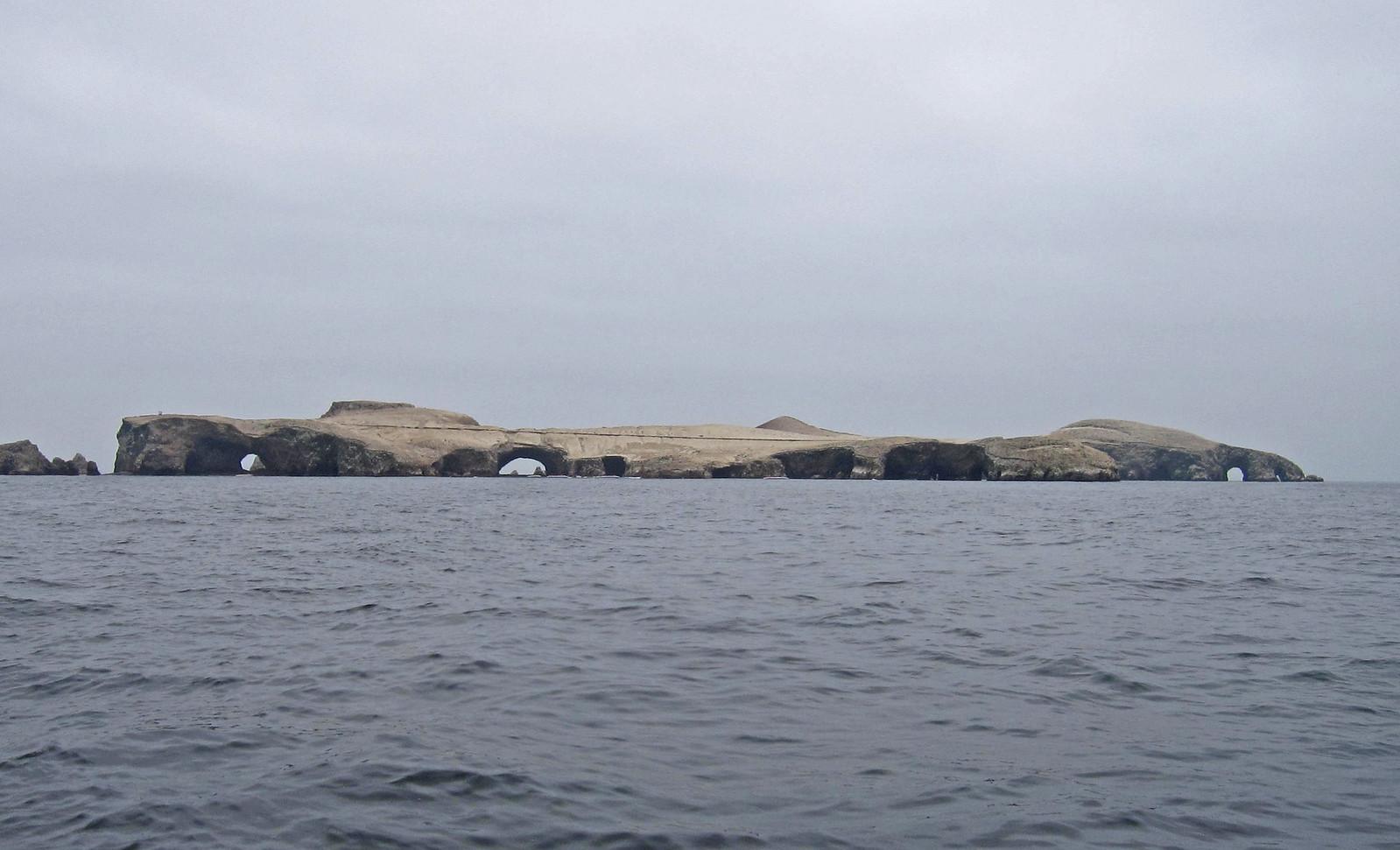 Islas Ballestas 01