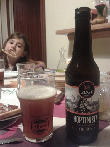 Edge Brewing Hoptimista | by pep_tf