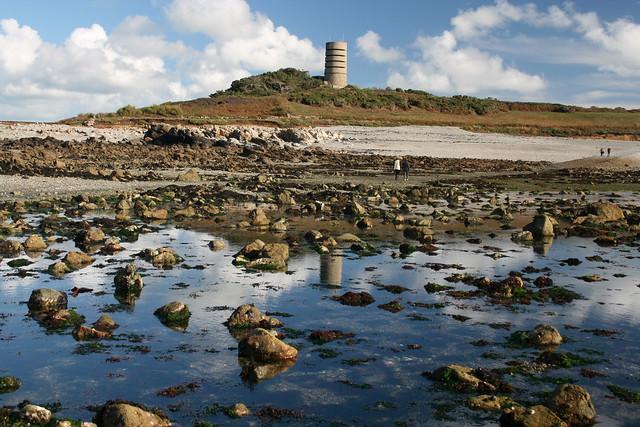 Lihou Island and L'Eree