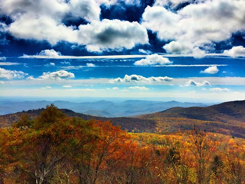 autumn fall landscape ngc grandfathermountain iphone6