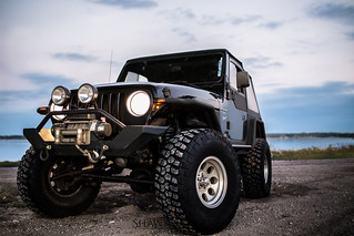 Jeep TJ | by ssanders7390