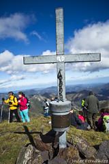 Pico Mocoso (1.980 m)