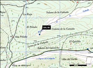 SAL_08_M.V.LOZANO_POZO LA CAÑADA_MAP.TOPO 2