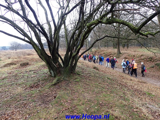 2016-11-30       Lange-Duinen    Tocht 25 Km   (128)