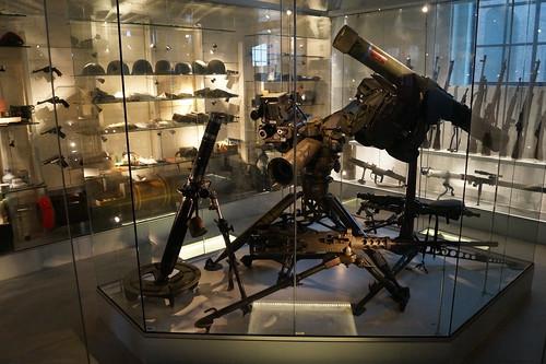 Forsvarsmuseet Oslo (3)