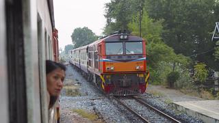 Aranyaprathet to Bangkok | by Clay Gilliland