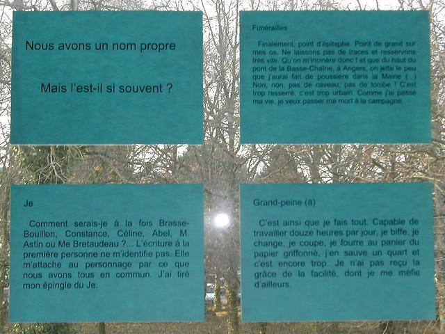Exposition Hervé Bazin 07