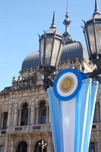 Casa del Gobierno de Tucumán   by blueskylimit