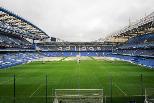 Stamford Bridge | by Tihomir Ivanov