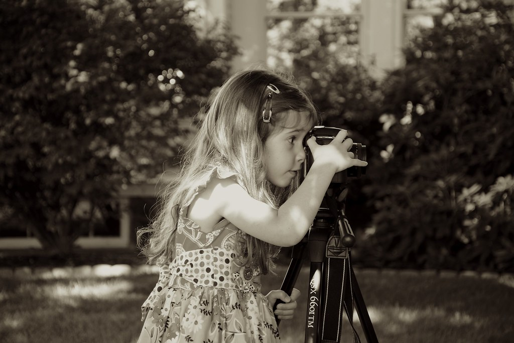 future photographer