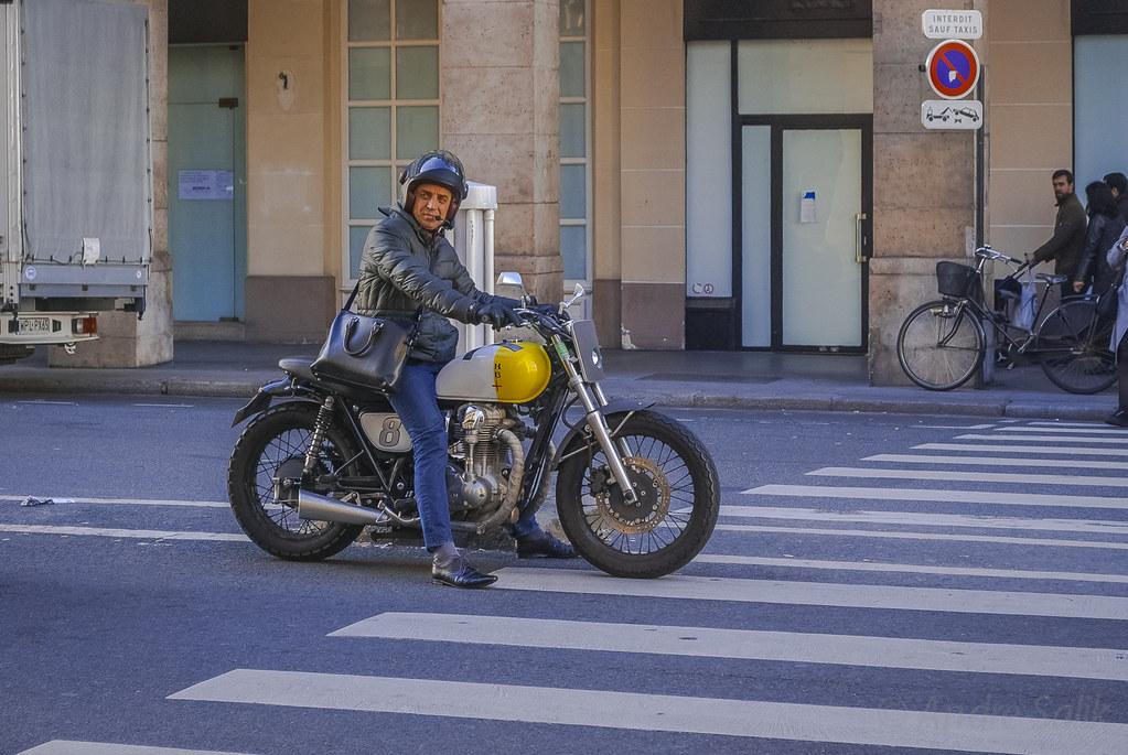 love the bike Вежливый человек . 17:37:21 DSC_2882