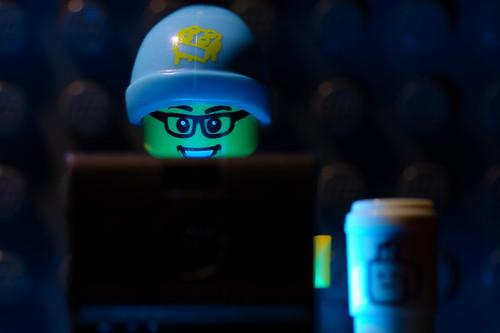 Late night coding | by jjackowski