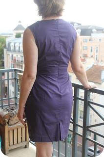 Coffee Date Dress 2