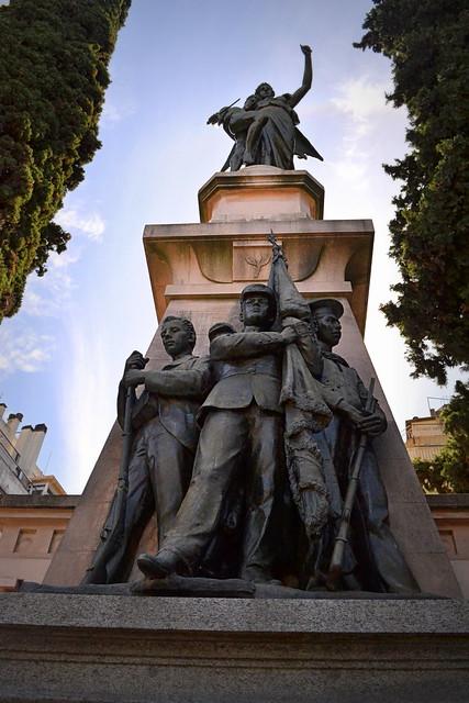 Cementerio Recoleta - Bs As