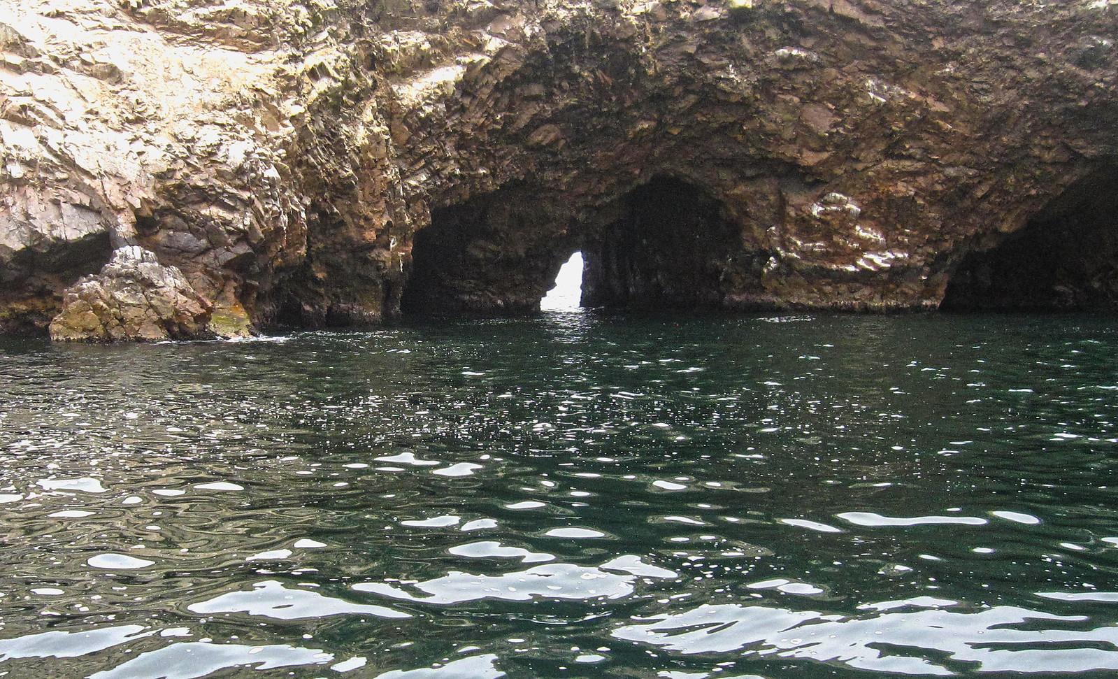 Islas Ballestas 43