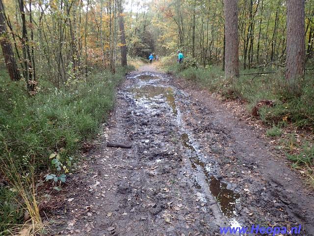 2016-10-29     De Ordermolen-     wandeltocht          40 Km   (129)