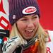MIkaela Shiffrinová, foto: © GEPA Pictures