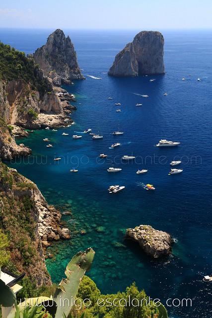 Blog de viajes y fotografía: Resumen del Diario de viaje por Italia Centro y Sur: Roma, Nápoles, Costa Amalfitana y Sicília (Agosto 2014)