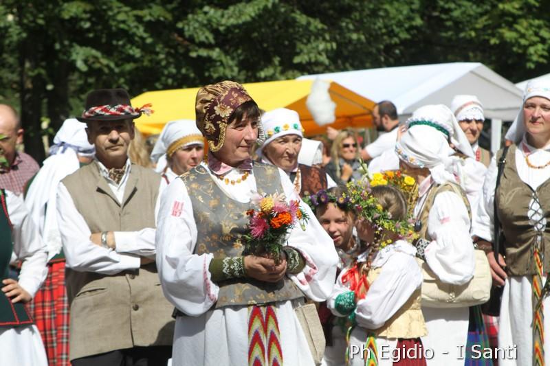 I SANTI RUSSIA 2014 (2006)