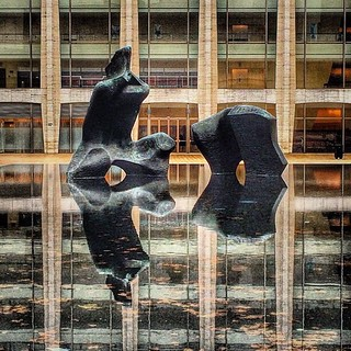 Lincoln Center | by willmcclelland