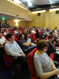 iPRES2014 State Library of Victoria 6 - 10 October 2014