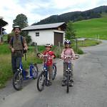 Viajefilos en Suiza, Grindelwald-First 01