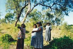 23 August, 2014 - 11:22 - Waanyi Elders