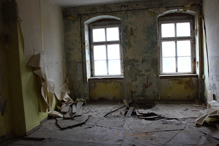 Un-renovated Room   by NH53