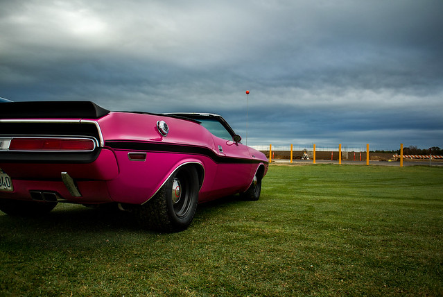 1970 Challenger - Color