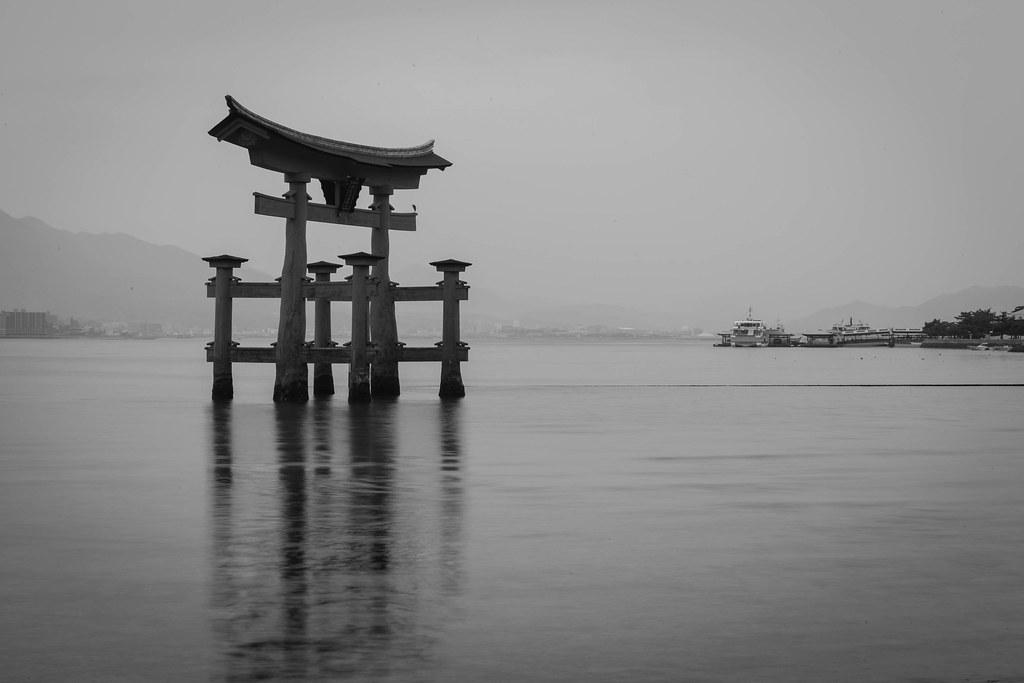 Miyajima - Japón