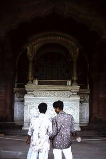 Antonia Rajastan (India) 1994