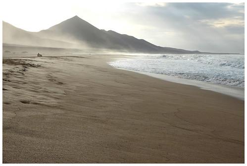 Fuerte Ventura playa de Barlovento 2