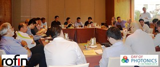 ROFIN Asia Sales Meeting in Singapore | by EPIC Photonics
