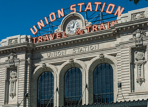 Union station, Denver,CO | by jacqueline.poggi