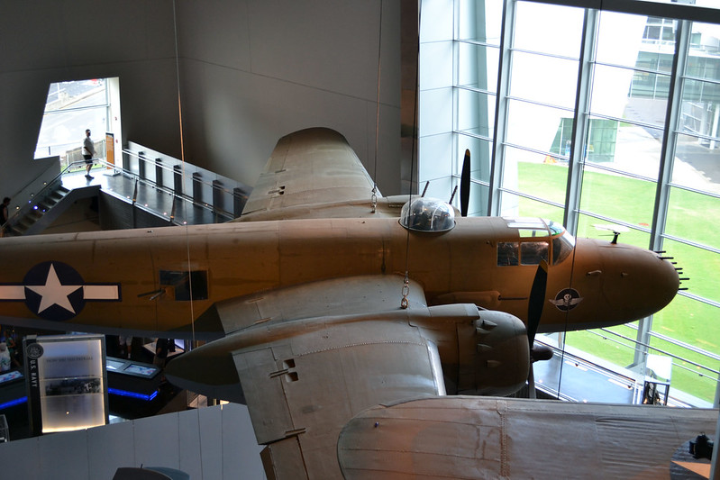 2014_New Orleans_World War II Museum_8
