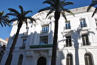 Banque Nationale d'Algérie Oran