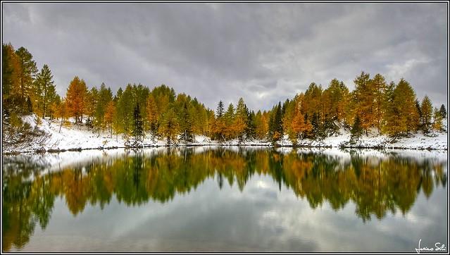lago di Bordaglia