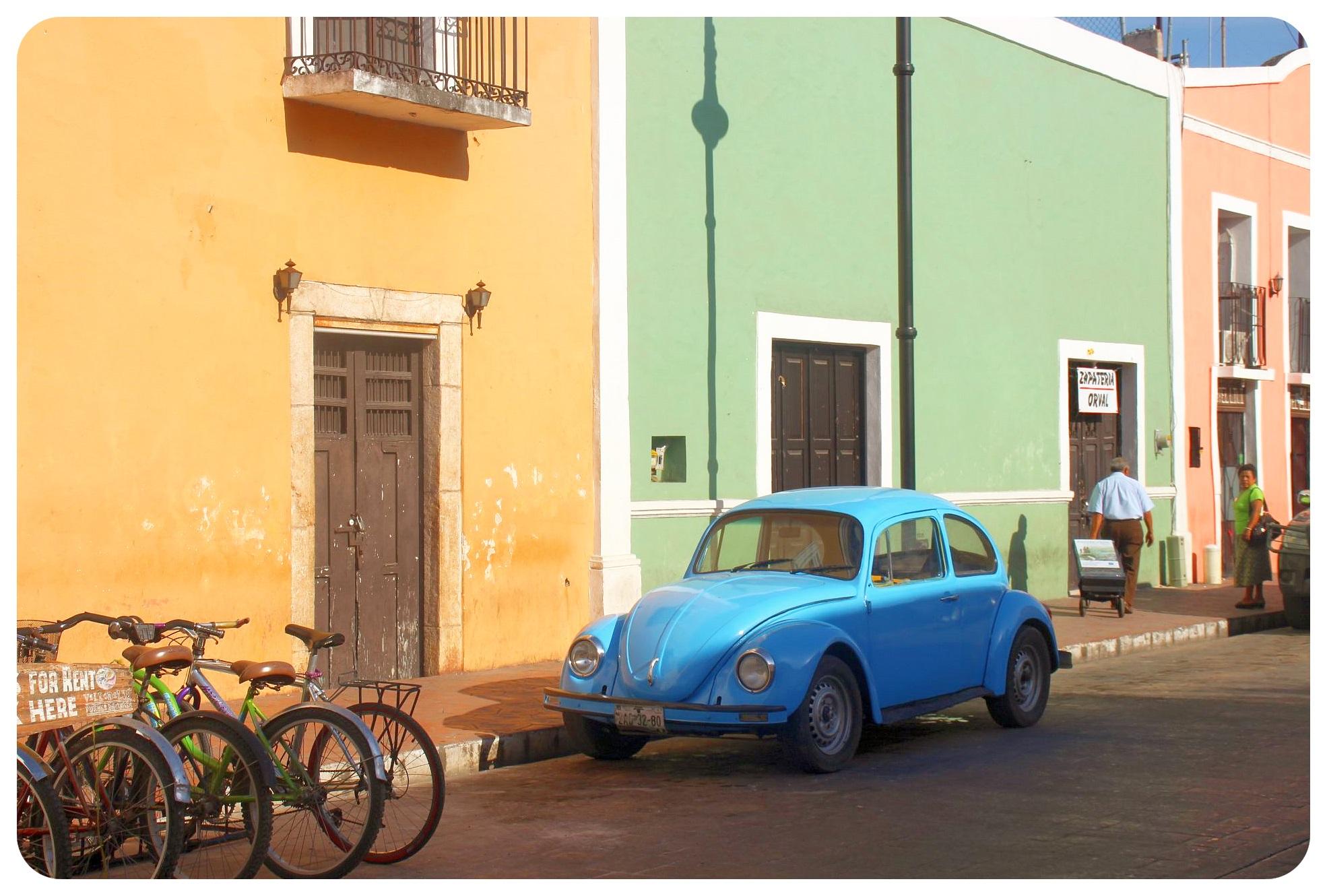 Riviera Maya Road Trip