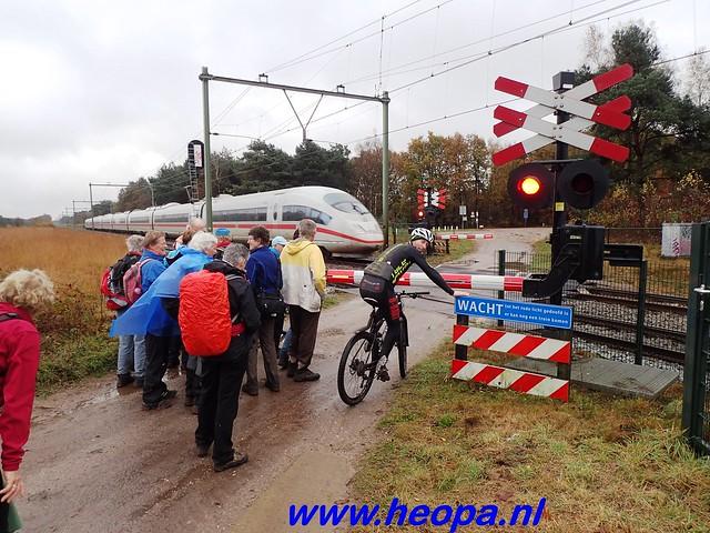 2016-11-16    3e Rondje-WolfHeze   25 Km  (48)