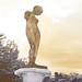 Greece, Macedonia, Veria, nude Αphrodite abused by Macedonia Travel & News